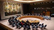 China und USA beschimpfen sich gegenseitig im Sicherheitsrat