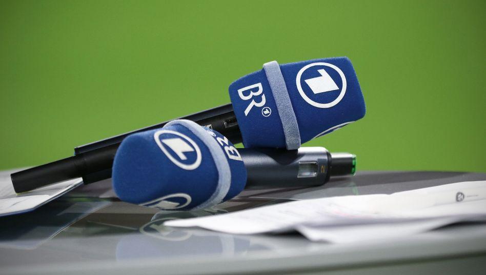 Einschränkung der Pressefreiheit: AfD will deutsche Medien kontrollieren