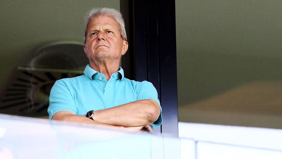 Hoffenheim-Geldgeber Hopp: Beim Abstieg nicht mit dabei?