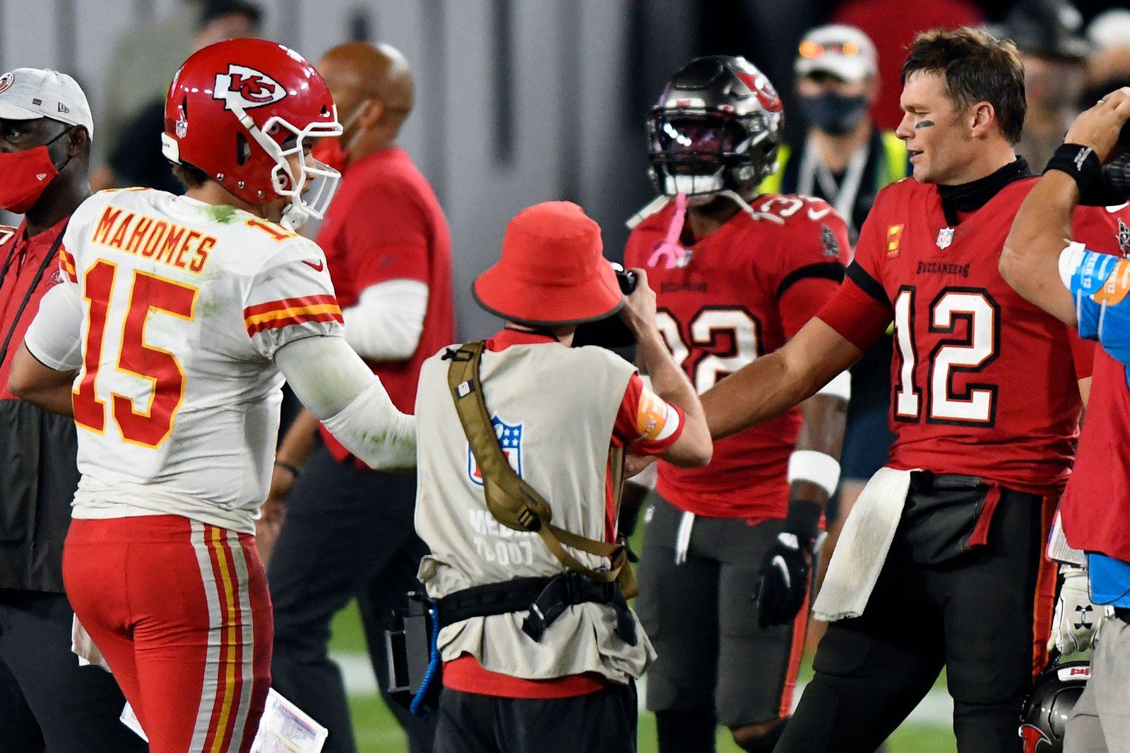 Super Bowl Uhrzeit