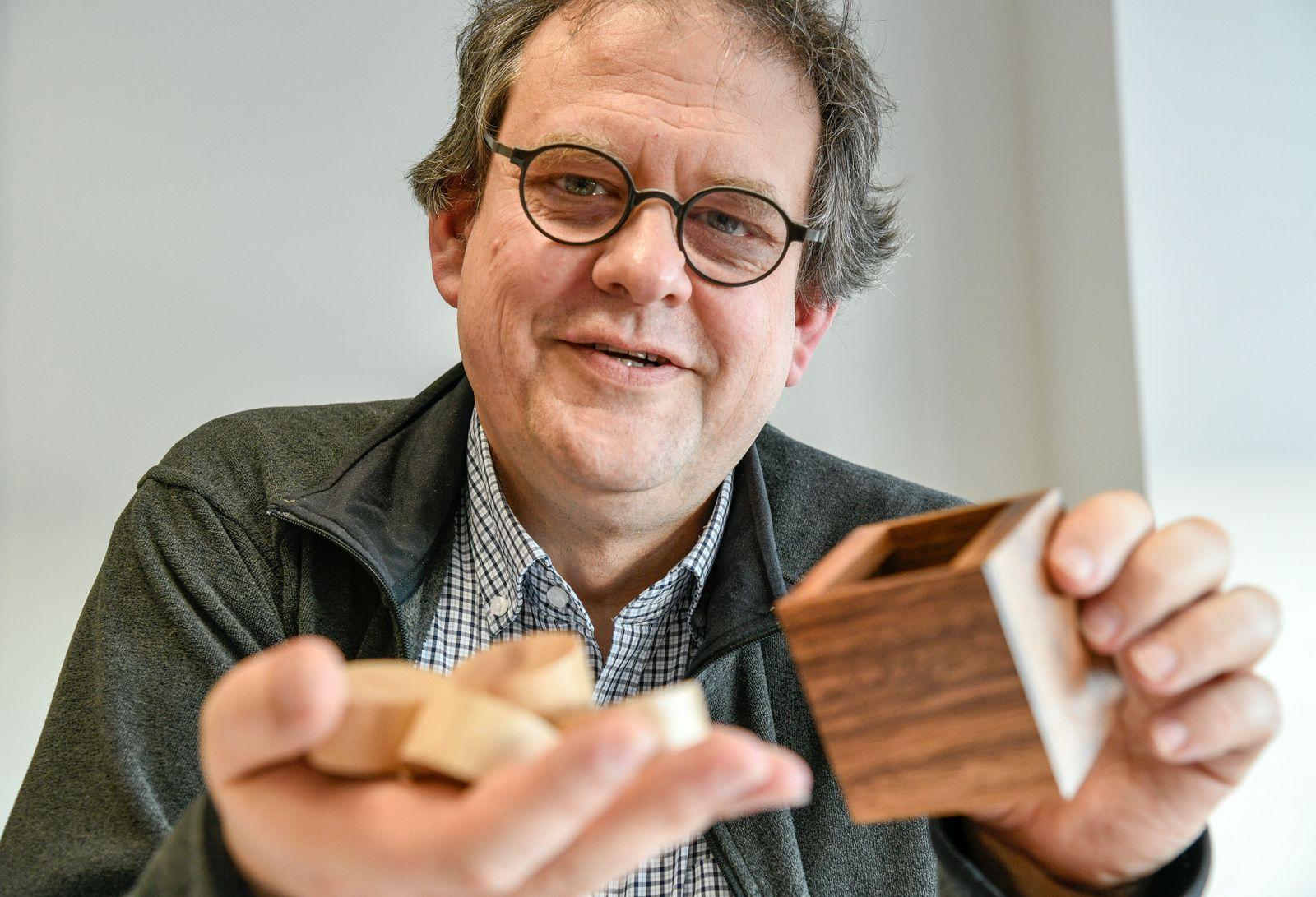 Tugenden/ Volker Latussek