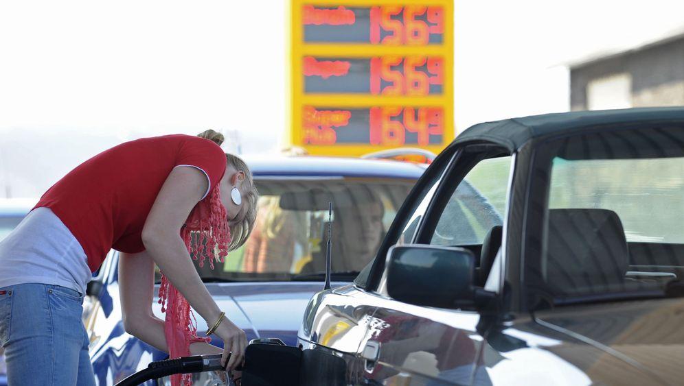 Spritspartechnik: Was Autofahrern beim Sparen hilft