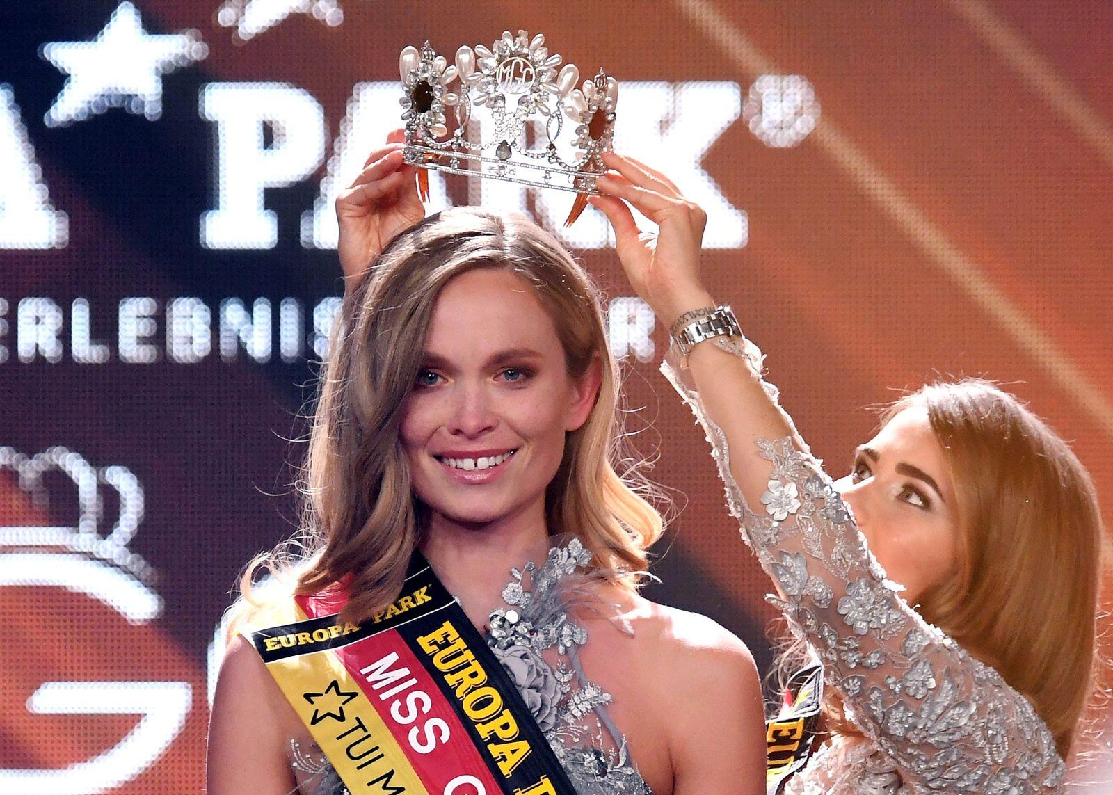 Miss Germany 2019