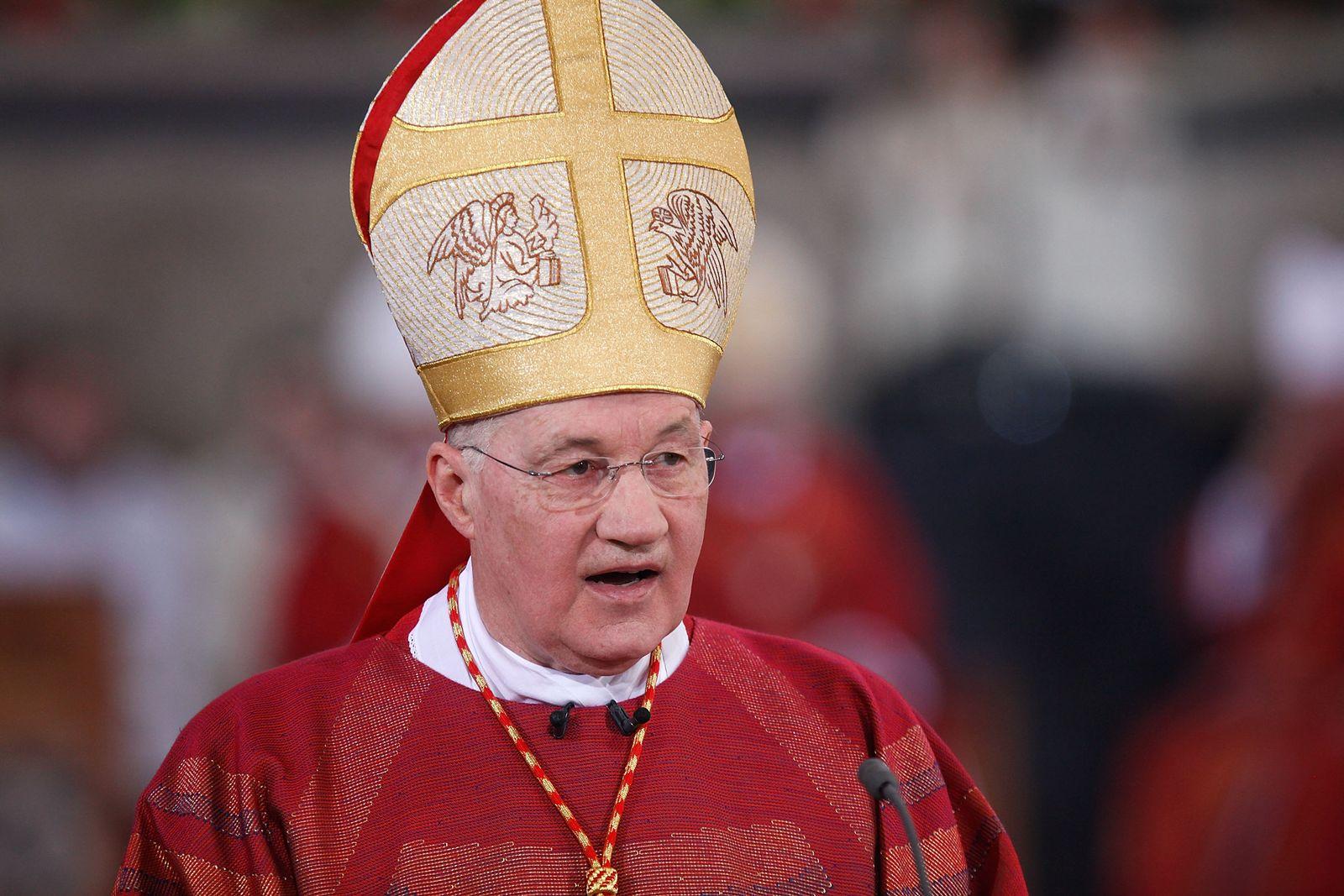 Kardinal Marc Ouellet