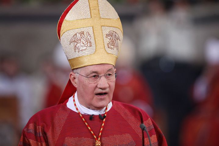 Erzbischof Ouellet: Enge Beziehung zur lateinamerikanischen Kirche