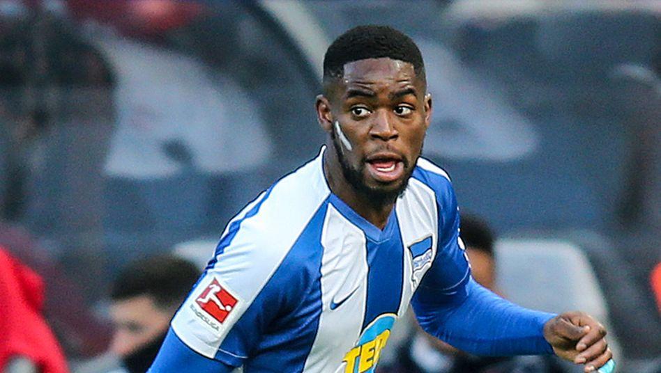 Jordan Torunarigha war auf Schalke rassistisch beleidigt worden