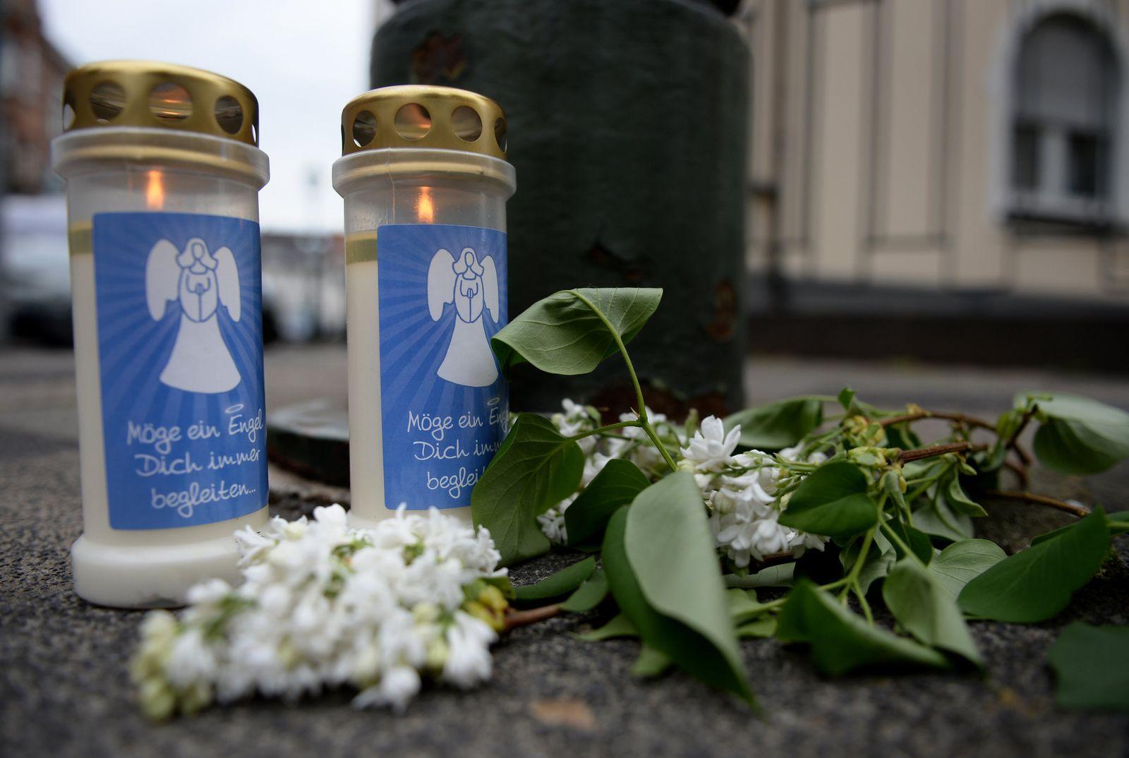 Frührentner stirbt vor Krankenhaus
