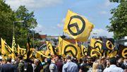 """""""Identitäre Bewegung"""" darf """"gesichert rechtsextrem"""" genannt werden"""