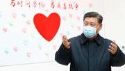 Warum das Coronavirus Chinas Regierung in die Krise stürzen könnte
