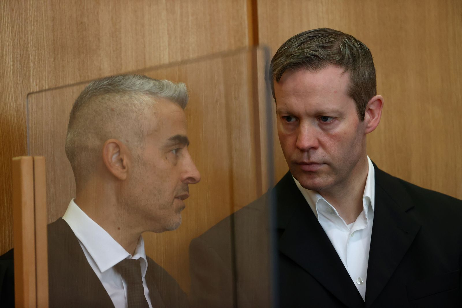 Trial against suspected Walter Luebcke murderer continues, in Frankfurt