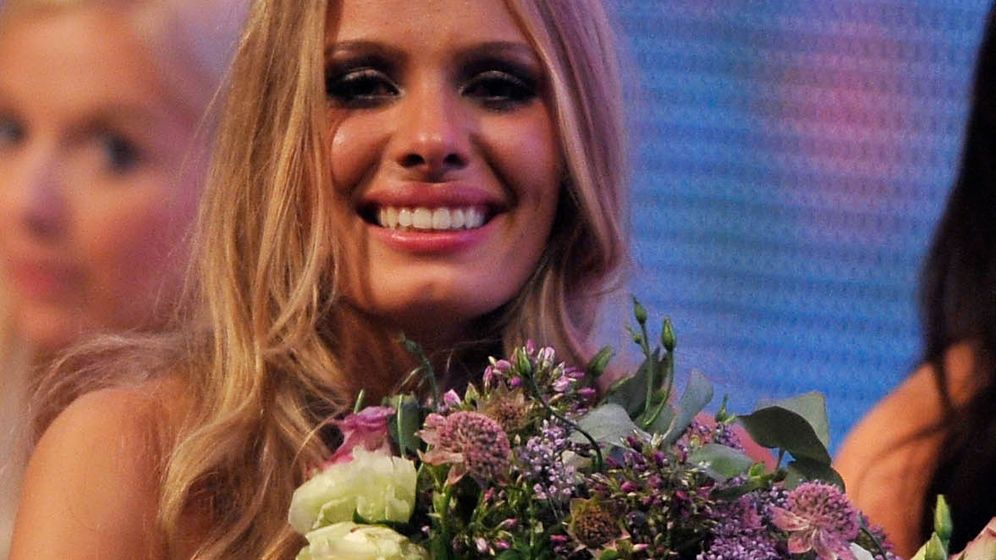 """Germany's next Topmodel"": Klums Neue heißt Jana"