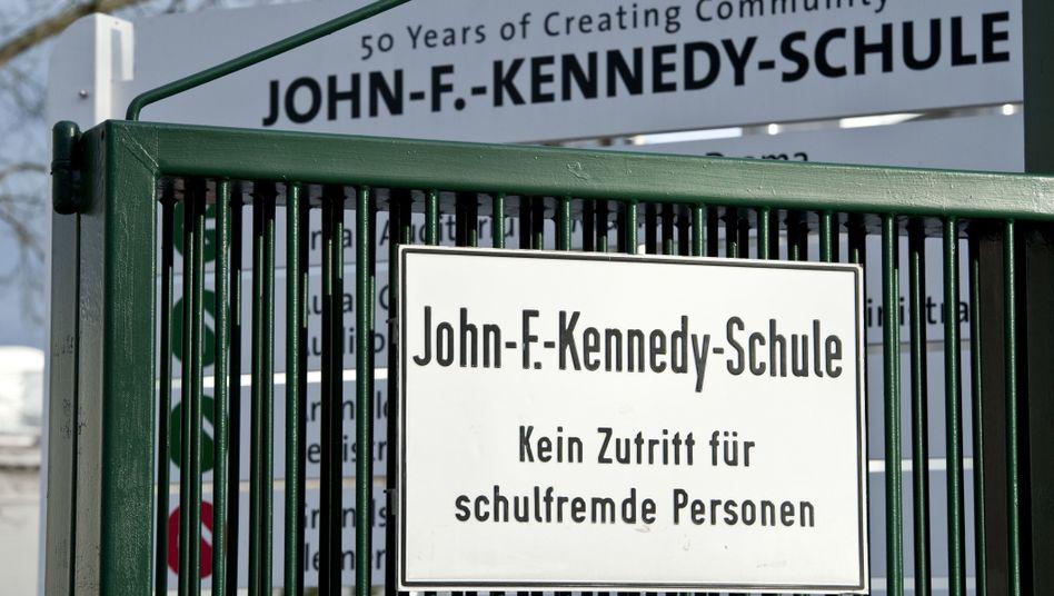 John-F.-Kennedy-Schule in Berlin
