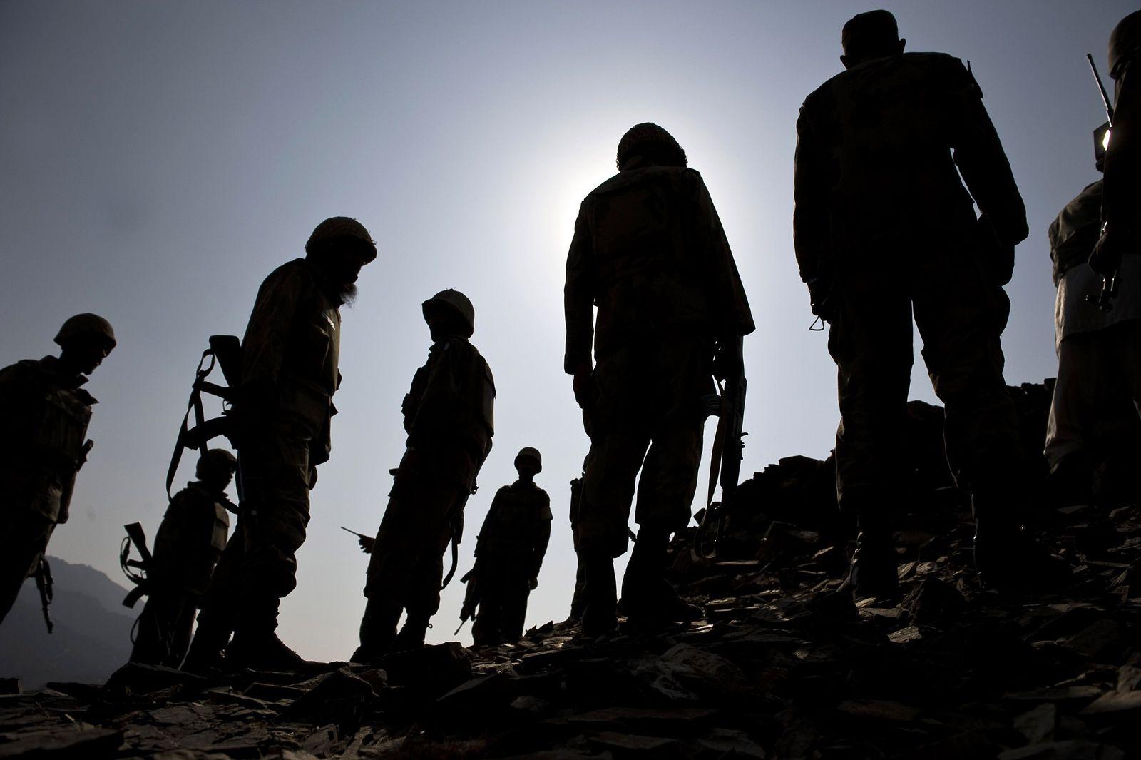 Pakistan / Offensive Waziristan