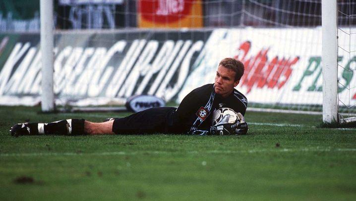 Verstorbener Robert Enke: Aus Jena in die weite Fußballwelt