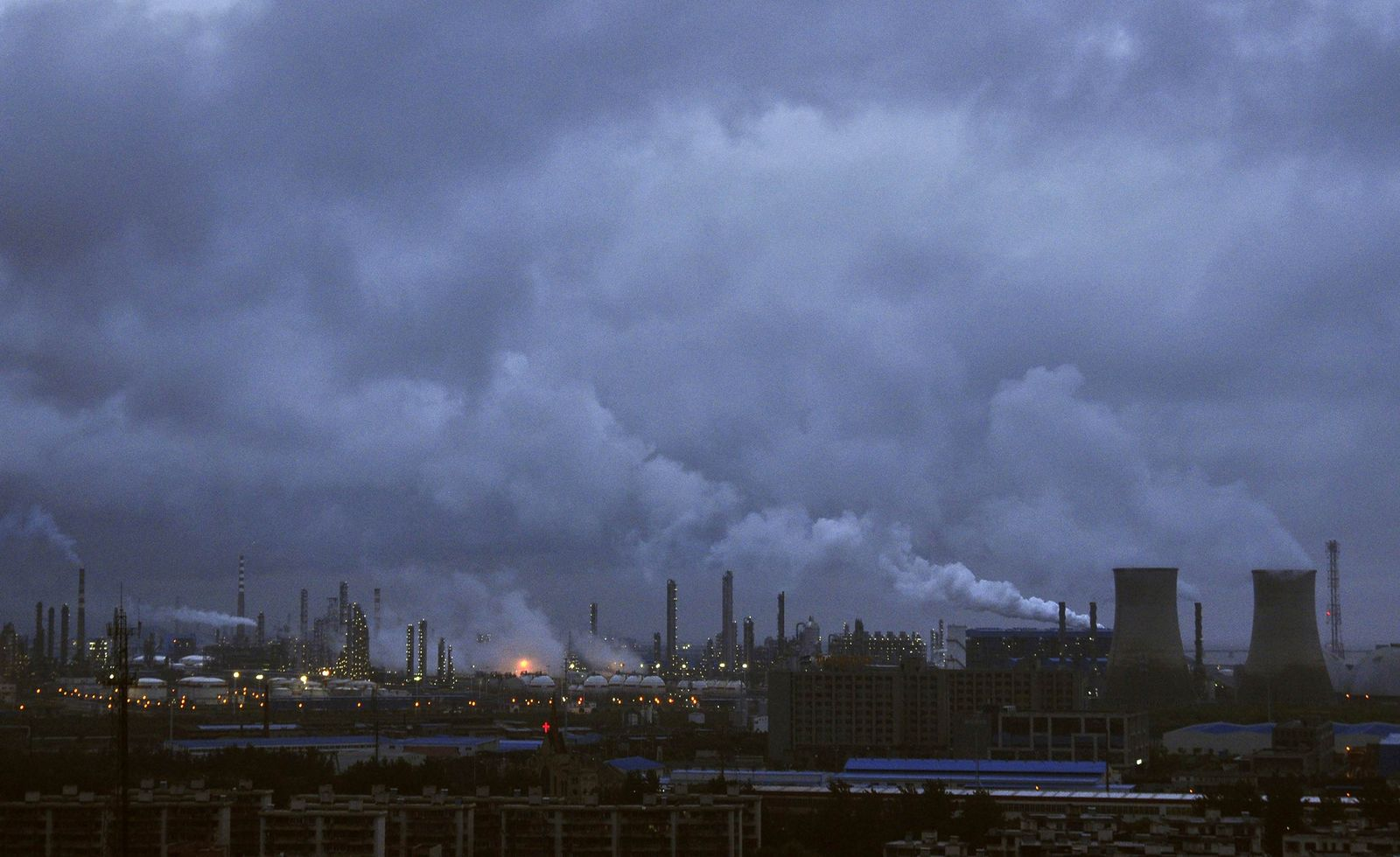 China / CO2