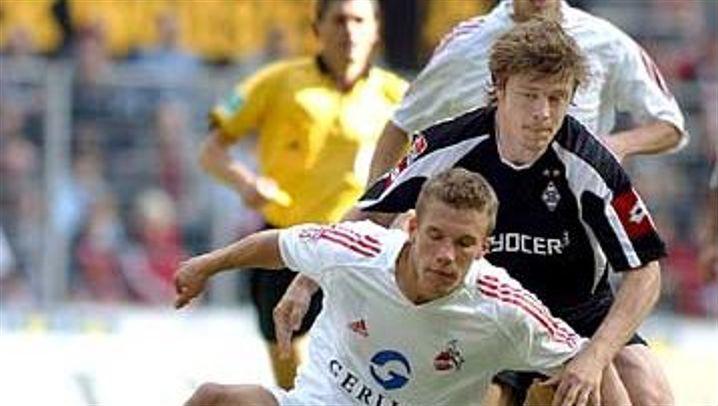 Fußball-Bundesliga: Valium-Däne und ein Gaucho-Knipser