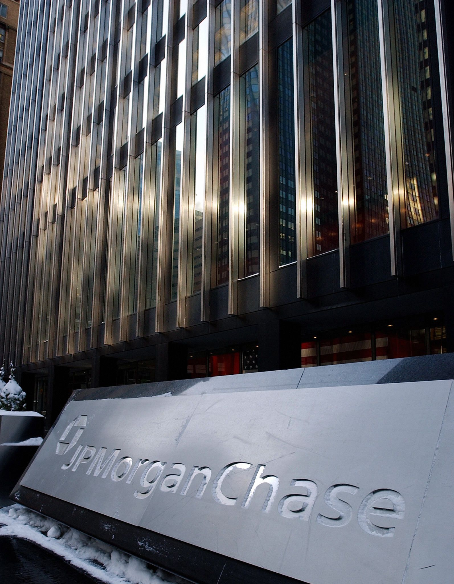 FILES-US-JP MORGAN CHASE