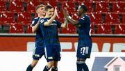 Dritter Sieg in Serie – Union Berlin ist auch beim 1. FC Köln erfolgreich