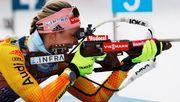 Warum der Deutschen liebste Wintersportler schwächeln