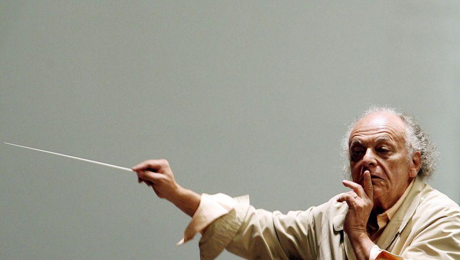 Im Alter von 84 Jahren gestorben: Stardirigent Lorin Maazel