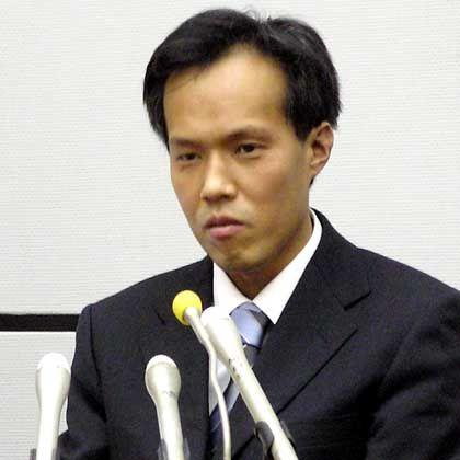 Mitsutaka Uchikoshi: 24 Tage in einer Art Winterschlaf verbracht
