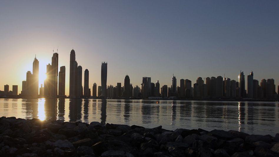 Dubai: Österreicherin sitzt nach Vergewaltigung fest