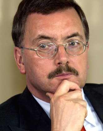 Jürgen Stark, chief economist at the European Central Bank.
