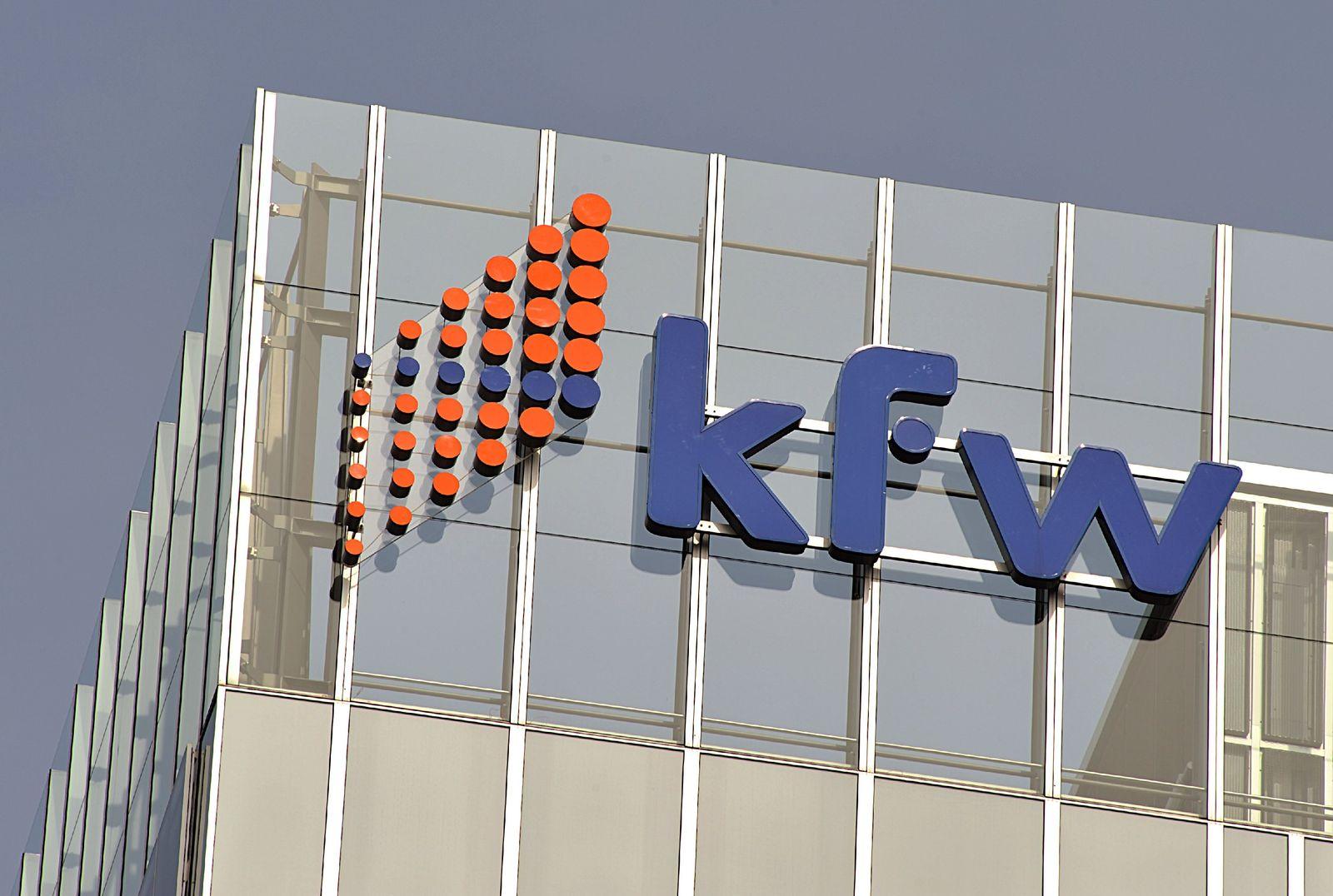 KfW Kreditanstalt für Wiederaufbau