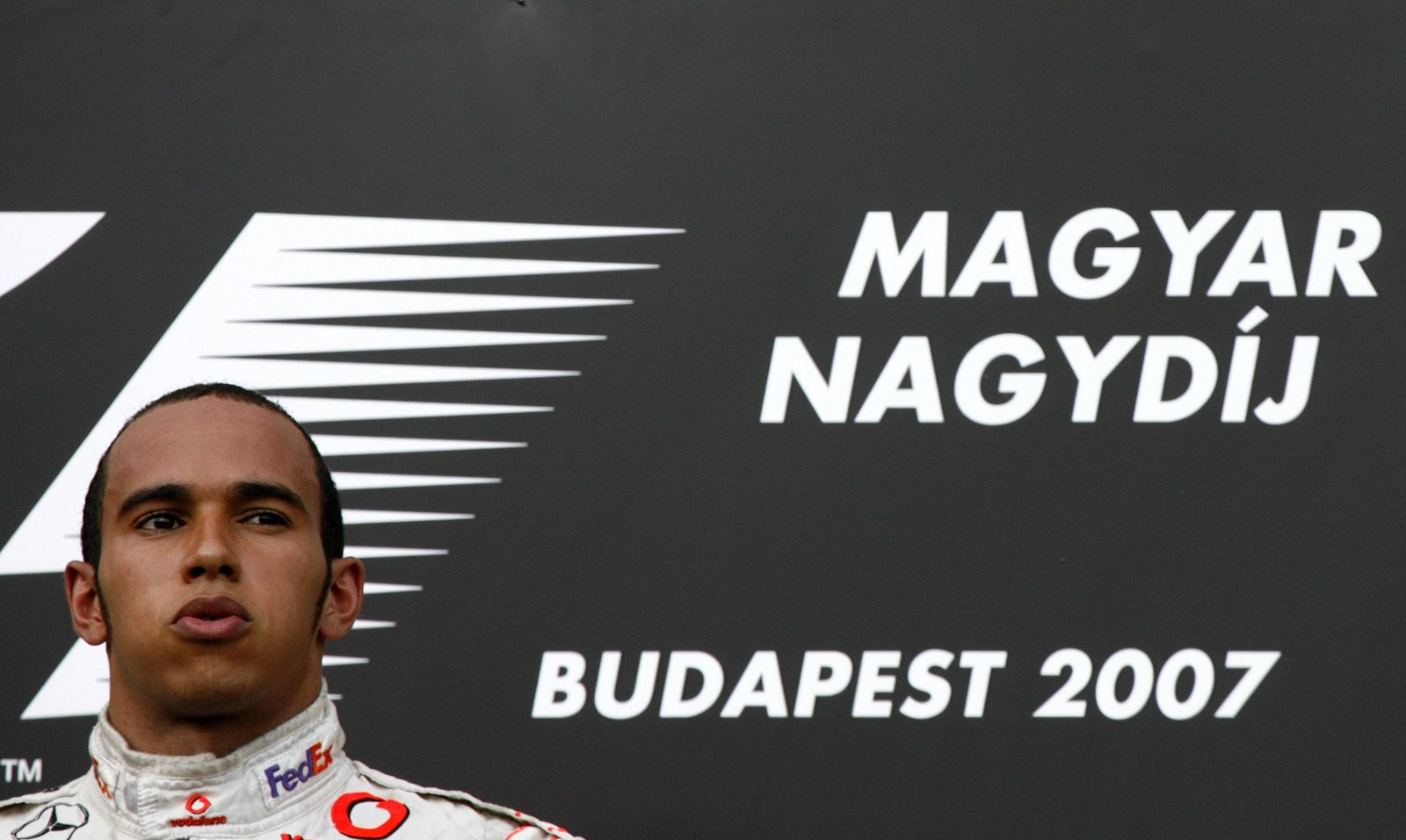 MOTOR-RACING-PRIX/HUNGARY