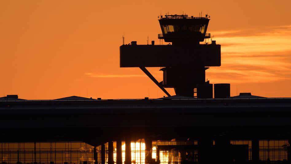 Neuer Hauptstadtflughafen BER: Eine welthistorisch einmalige Gelegenheit wurde verschenkt