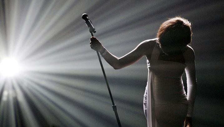 Whitney Houston: Tod eines Superstars
