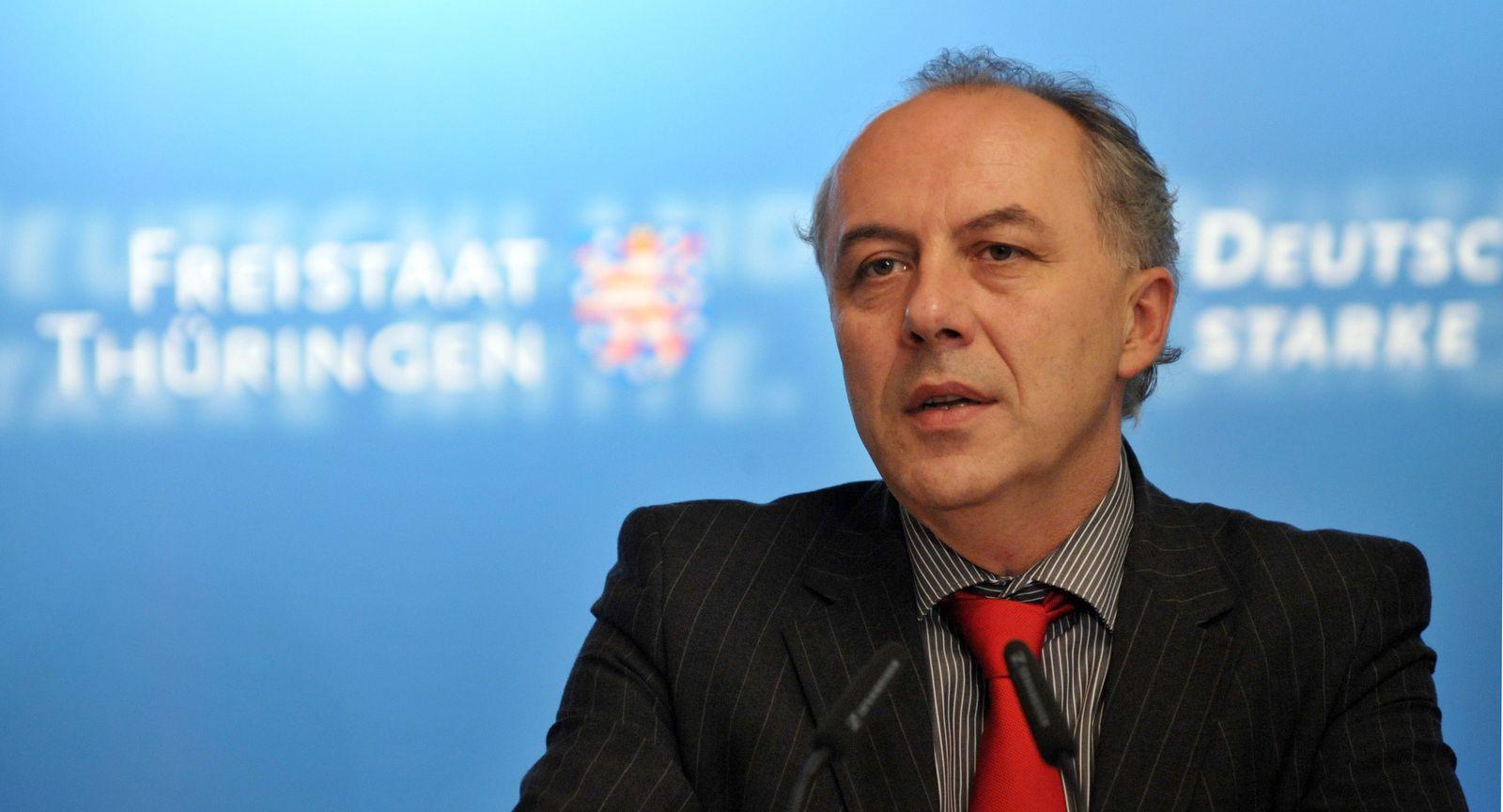Matthias Machnig / SPD