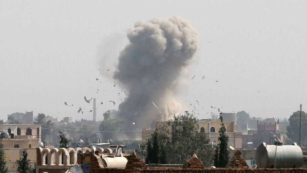 Jemen: Krieg in Arabiens Armenhaus