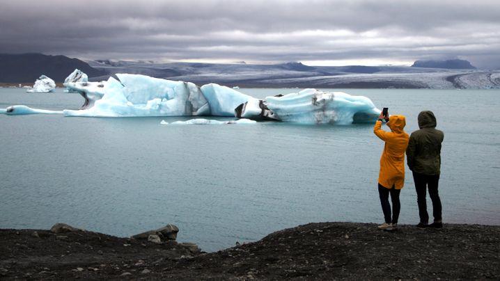 Overtourism: Wie Isländer mit der Touristenliebe umgehen