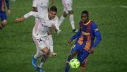 Benzema trifft per Hacke, Kroos mit Freistoß – Real gewinnt gegen Barça