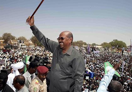 Baschir: Zu Besuch in Eritrea