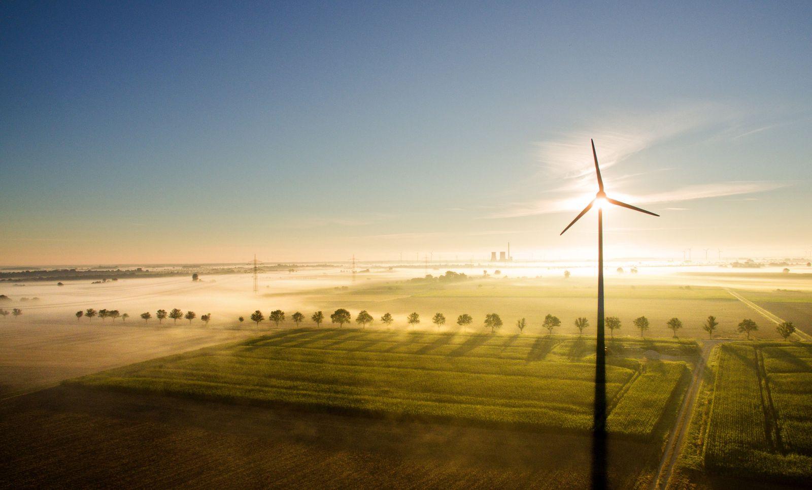 Weil sieht Klimaschutzmaßnahmen als Wachstumsmotor