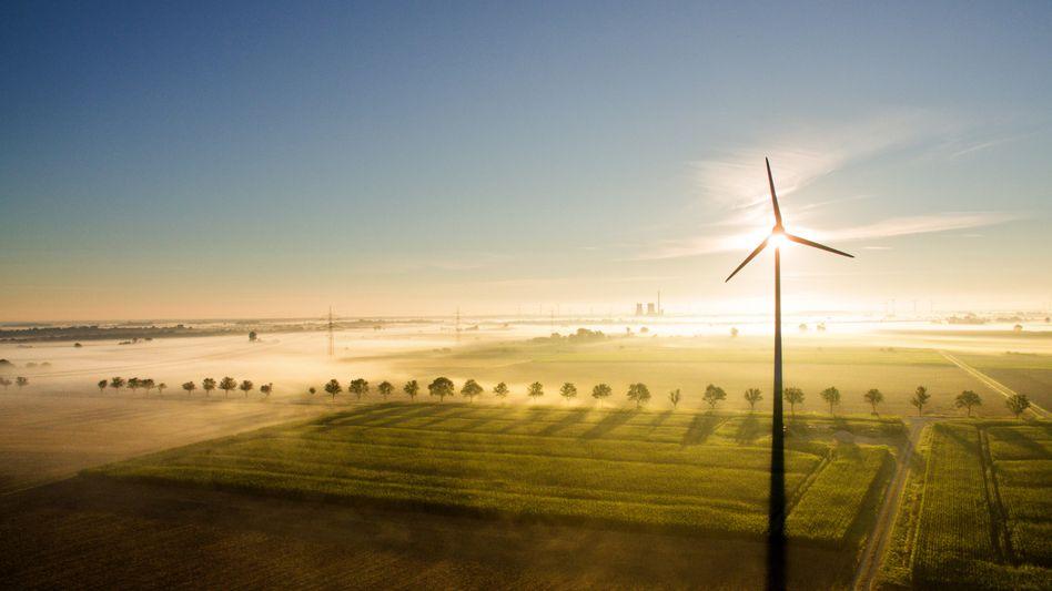 Windrad in Niedersachsen: Wie wollen wir nach der Corona-Pandemie wirtschaften?