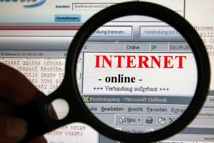 Entscheidung in Bayern: Die Online-Durchsuchung kommt
