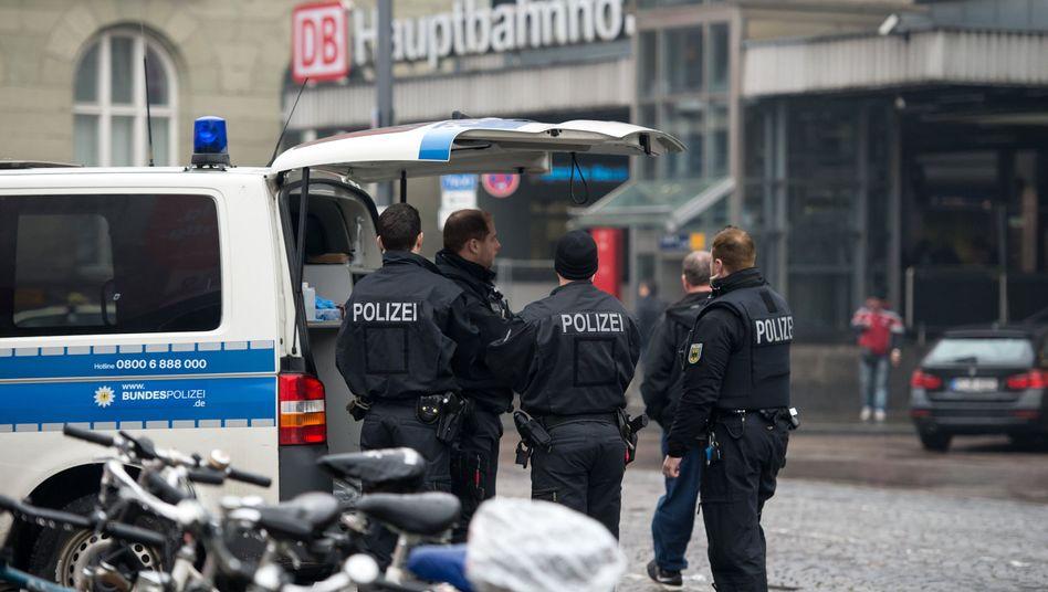 Warnung vor IS-Terror in München: Polizei sucht nach Verdächtigen aus Syrien und Irak