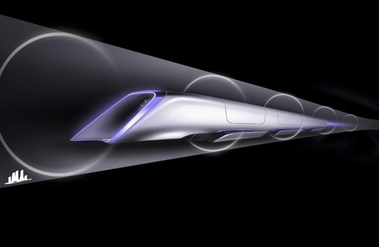 Hyperloop /
