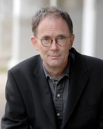 Autor Gibson: Technologien als unkontrollierbarer Motor der Menschheitsgeschichte