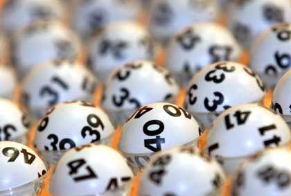 Größter Lottogewinn