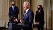 Biden stoppt neue Öl- und Gasbohrungen