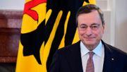 Wer den Draghi nicht ehrt, ist des Euros nicht wert