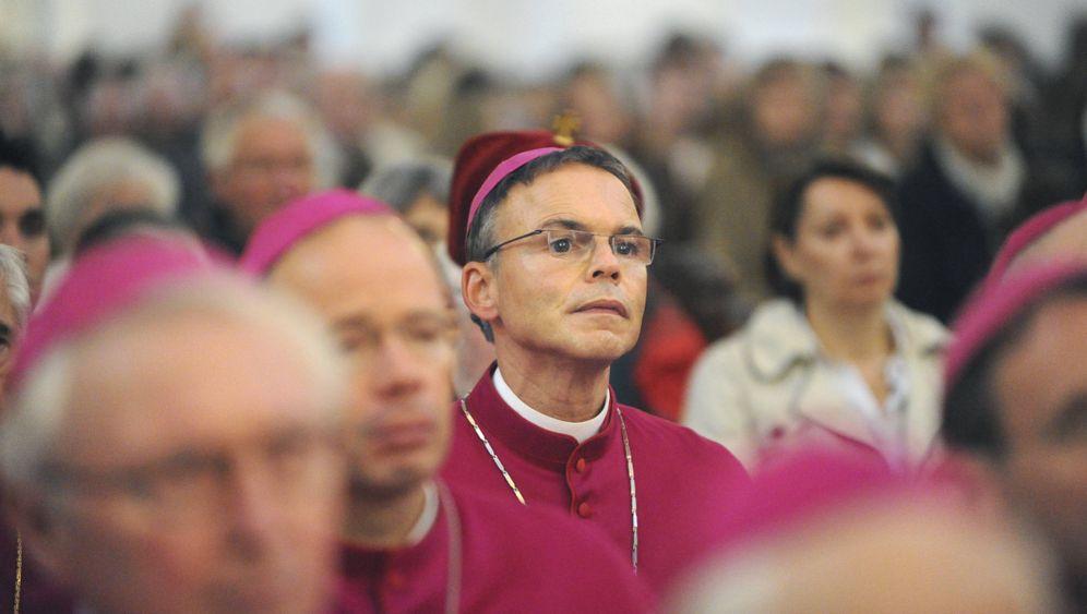 Tebartz-van Elst: Der Bischof, der die Kirche erschütterte