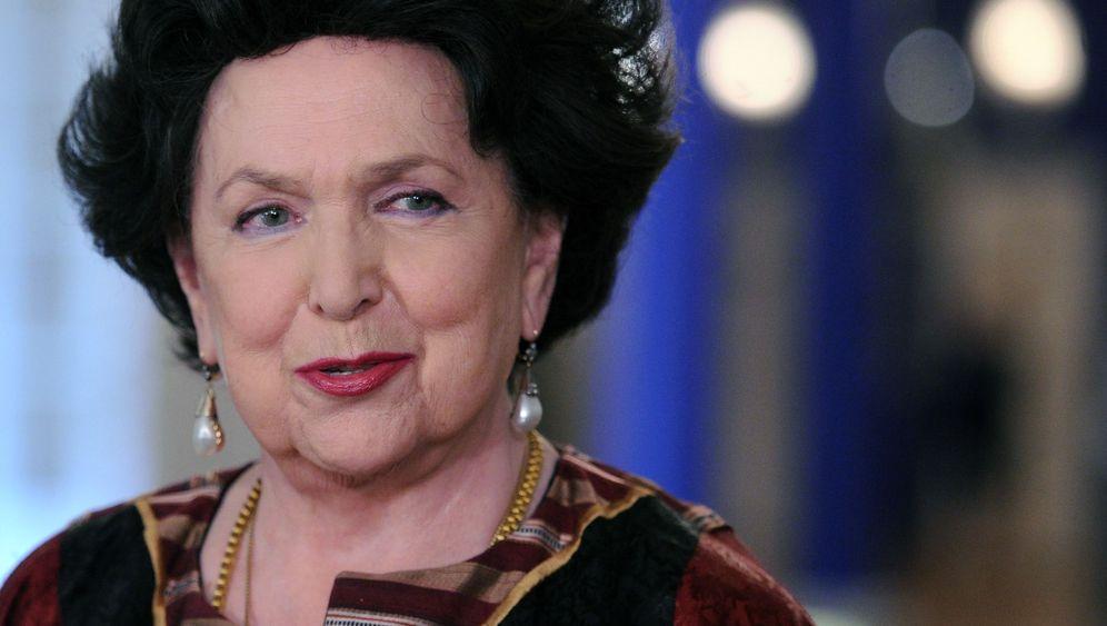 """Galina Wischnewskaja: Die """"Maria Callas der Sowjetunion"""" ist tot"""