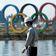 Mehr als 80 Prozent sind für Olympia-Verschiebung