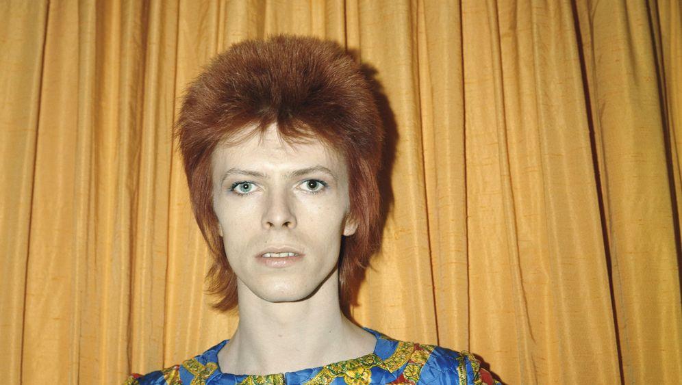 """Treffen mit David Bowie: """"Ziggy Stardust veränderte mein Leben"""""""