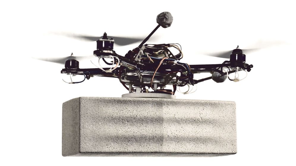 Luftfahrt: Drohnenballett